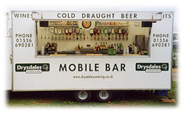 Image: mobile bar